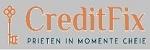 CreditFix: Imprumut nebancar rapid online fara acte