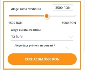 Credit rapid nebancar online in rate