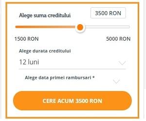 Credit rapid nebancar online in rate